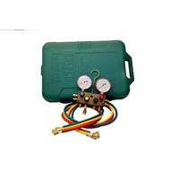 Servicemanifold Refco - for HFC