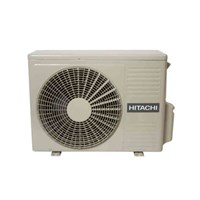 Hitachi Premium Performance Inverter udedel