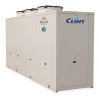 Clint CHA/DK 182P - 604P - Inkl. optioner - tank, pumpe mm.