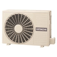 Hitachi Performance Serie A - Inverter udedel