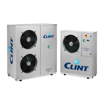 CHA/IK/A 71 CLINT INVERTER CHILLER